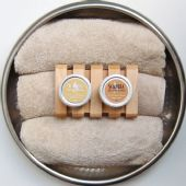 Scandle Candles - Body Massage Candles